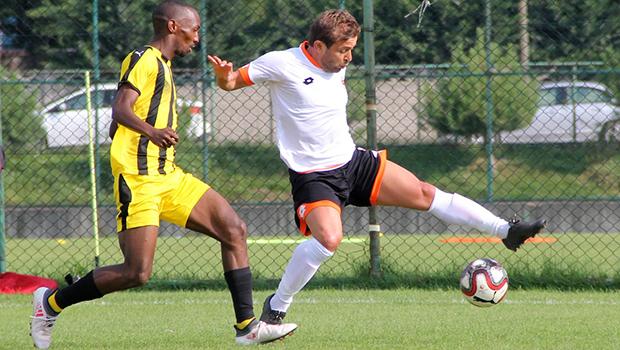 Adanaspor'dan kötü başlangıç: 0–2