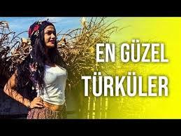 En güzel türkülerimiz...