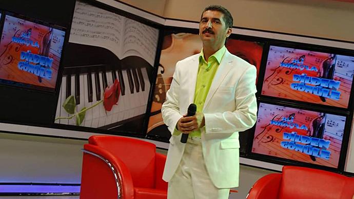 Ali Turaç'tan hasreti bitiren şarkı!