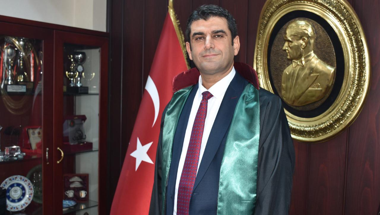 Adana Barosu Tepkili...