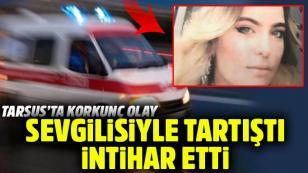 Yurt'da feci olay! Ne yaptın İlknur...