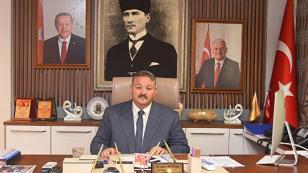 'Gazilik her Türk evladının gönlünde ulaşılabilecek en üstün mertebedir'