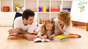 Çocuğunuza öğretmenlik yapmayın!