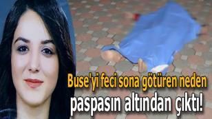7'nci Kattaki Evine Balkondan Girmek İsteyen Genç Kız Öldü!