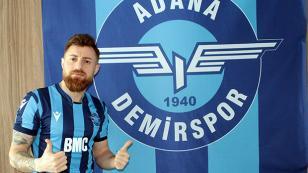 Okan Alkan Adana Demirspor'da!