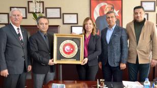 'TAYEM'in Adana'da hizmet vermesi bizler için şanstır'