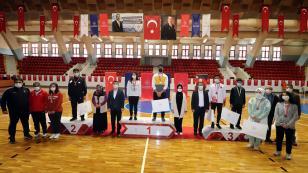 Online Dart Turnuvasının Ödül Töreni Yapıldı