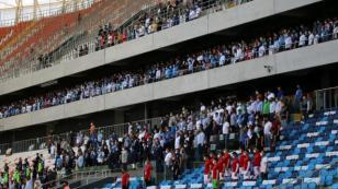 Adana Demirspor-Balıkesirspor maçı için ihlalde bulunanlara ceza