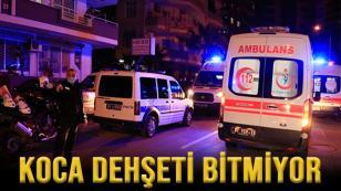 Adana'da dehşet! Eşini dövdü, kayınbiraderini öldürdü...