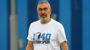 Samet Aybaba: 'Hikayesi olan bir şampiyonluk olacak'