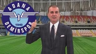 Çelik; 'Demirspor iyi oynayarak bu başarıları elde etti'