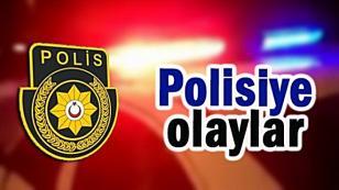 Adana'da polis ve jandarma yoğun çalışıyor!