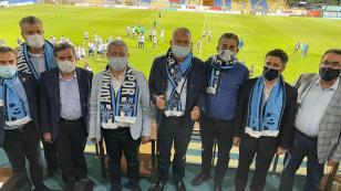 Adana Süper Lig'e çok yakışıyor!