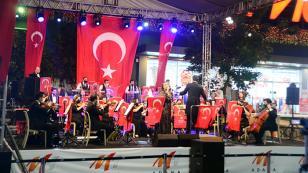 M1 Adana 29 Ekim'e hazır...