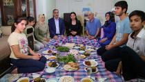 Yüreğir'de Ramazan dolu dolu geçti