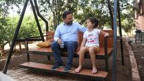 """Başkan Bilal Uludağ'dan, """"Çat Kapı"""" ev ziyaretleri"""