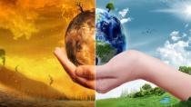 İklim değişikliği 100 milyon insanı yoksul bırakacak