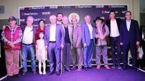 Ayla' Filminin Adana Galası Yapıldı...