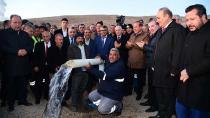 """""""Büyükşehir Belediyeciliğin samimi bir örneği"""""""