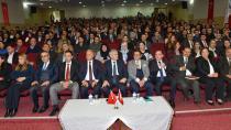 İl Milli Eğitim Müdürü Akpınar, Okul Müdürlerini Topladı