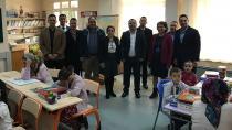 Tıbbi Mümessillerden Lösemili Öğrencilere katkı