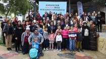 MHP Sarıçam'da çalışmalarına hız verdi