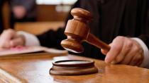 Müdürlere 9'ar  yıl hapis cezasına çarptırıldı