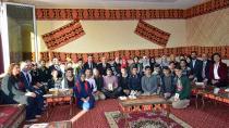 Genç Nesiller Öğreniyor Projesinin Açılışı Gerçekleştirildi