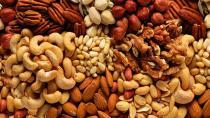 Haftada üç porsiyon kuruyemiş erken ölüm riskini azaltıyor