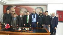 """""""MHP'nin mücadelesi Vazgeçilmez önemde"""""""