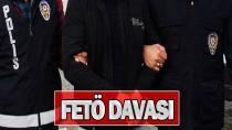 Fetö Sanığı eski Hakim, Avukata ve Kamu görevlisine Hapis Cezası