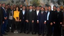Genç İşadamı Turgut Aksoy AK Parti saflarında