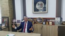 Saygılı'dan Afrin operasyonuna tam destek