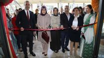 Yüreğir Belediyesi, Bilim ve Teknoloji Üniversitesi'nde Sergi Açtı