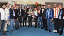 Vali Demirtaş: 'Kazanan Adana Olsun'