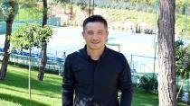 Adana'da 60 Bin Dolar Ödüllü Uluslararası Tenis Turnuvası