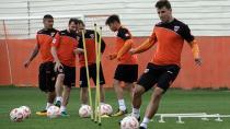 Adanaspor, Balıkesirspor'a Hazırlanıyor!
