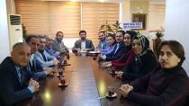 AK Parti Seyhan İlçe Yürütmesi Kurulu Oluştu