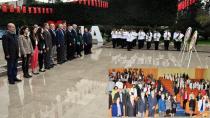 14 Mart Tıp Bayramı Balcalı'da Kutlandı…