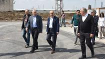 'Türkiye'nin en büyük ve modern borsa tesisi'