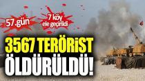 Birlikler Afrin'in Kuzeyinde Birleşti