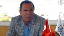 Başkan Çetenak; 'Çanakkale zaferi en güzel örnek'
