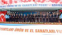 Adalet Bakanı Gül Adana'da!