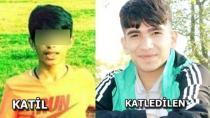 14 Yaşındaki Öğrenci, Kız Meselesi Yüzünden Boğazı Kesilerek Öldürüldü