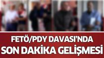 Adana'da Görülen Fetö Davaları!