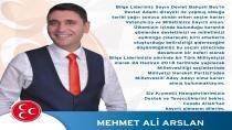 MHP Adana'da ilk milletvekili aday adayı ortaya çıktı