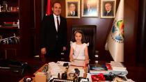 Minik Başkanın talimatlarına Sözlü'den 24 saat sonrası için söz