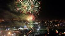 Ramazan'da Adana'ya yıldız yağacak!