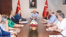 'Adana Karpuz Festivali' hazırlıklarına başlandı