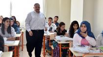 Ceyhan Belediyesi'nden ücretsiz KPSS Kursu